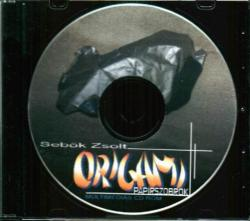 Origami papírszobrok CD