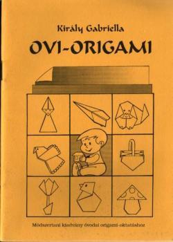 Ovi-origami