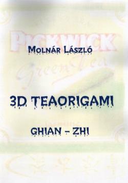 3D teaorigami