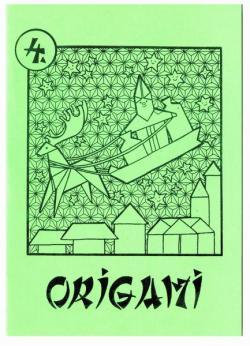 Origami kéziratok 4.
