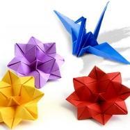 Origami világnap - Mosonmagyaróvár 2013