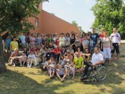 26. Nemzetközi és Országos Origami Találkozó - 2015 Budapest - beszámoló