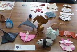 Beszámoló a 11. Prágai Nemzetközi Origami Találkozóról