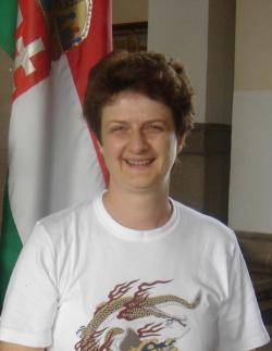 Villányi Mariann fényképe