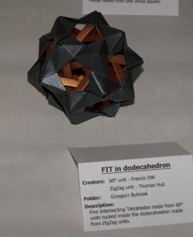 Doddekahedron